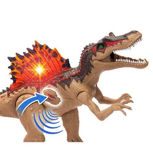 Wild Quest Spinosaurus Set