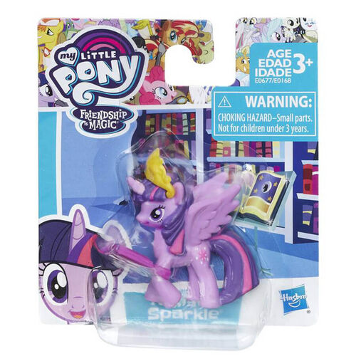 My Little Pony Story Figures - Assorted