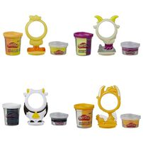 Play-Doh Animal Crew Can Pals - Assorted
