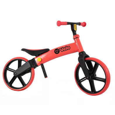 Yvolution Y Velo Balance Bike Refresh Red