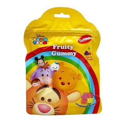Disney Tsum Tsum Fruit Gummy 56 Gram (TIG)