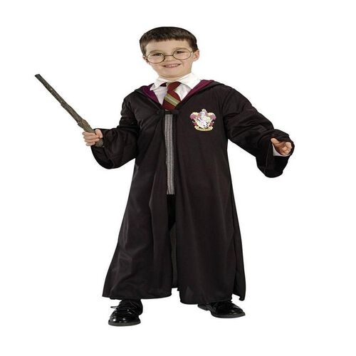 Rubies Harry Potter Costume Set