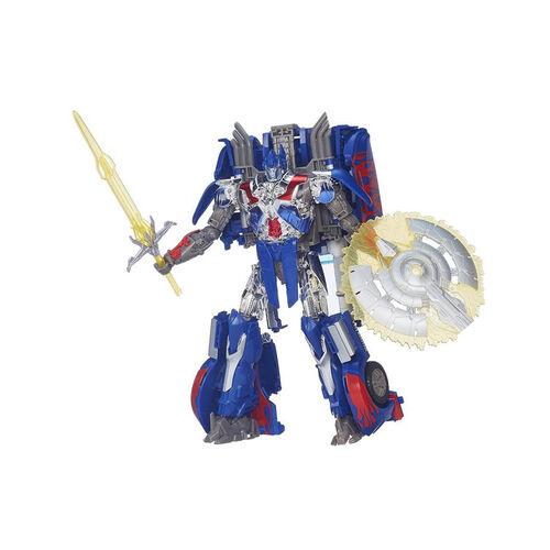 Transformers Platinum Edition Optimus Prime