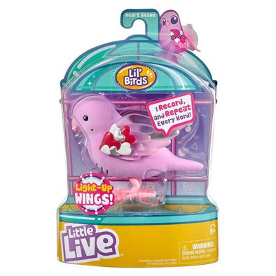 Little Live Pets Lil' Birds Single Pack - Assorted