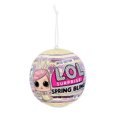 L.O.L. Surprise Spring Bling