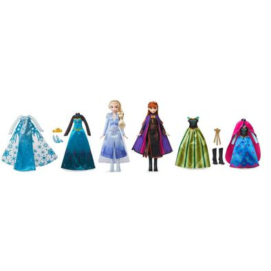 Disney Frozen 2 Fashion Set
