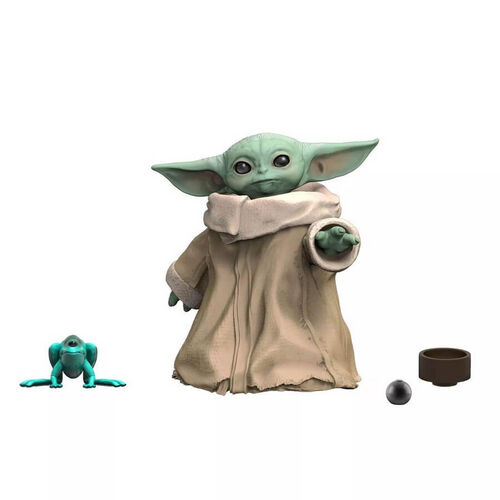 Star Wars The Black Series The Child Toy Action Figure
