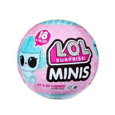 L.O.L. Surprise Minis - Assorted