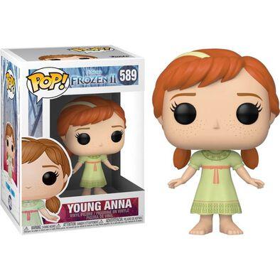 Pop! Disney Frozen 2 Young Anna