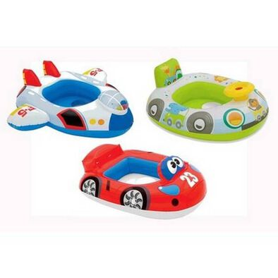 Intex Kiddie Floats Assorted