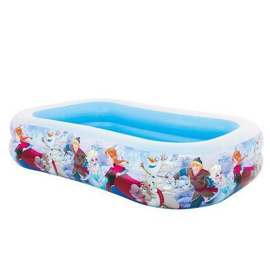 Intex Frozen Swim Center Pool