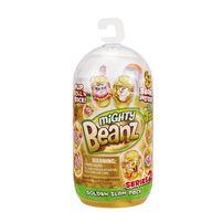 Mighty Beanz Series 2 Golden Slam Pack