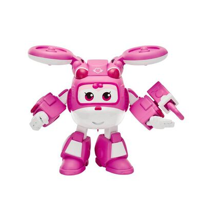 Super Wings Articulated Action-Dizzy