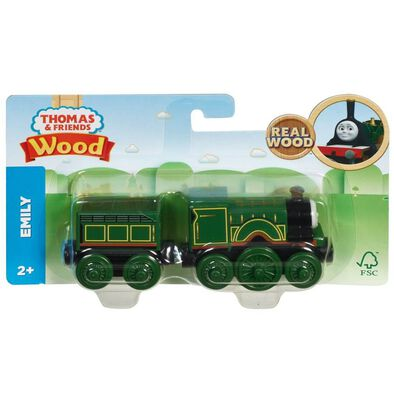 Thomas & Friends Wood Emily