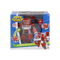 Super Wings Robot Suit Jett