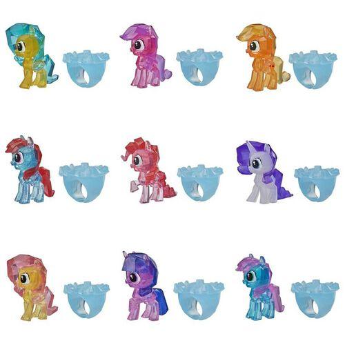My Little Pony Secret Rings Blind Bag Series 1