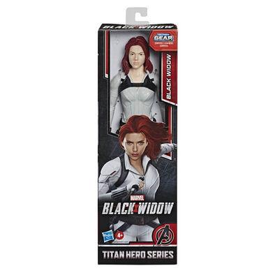 Marvel Black Widow Titan Hero Series - Assorted