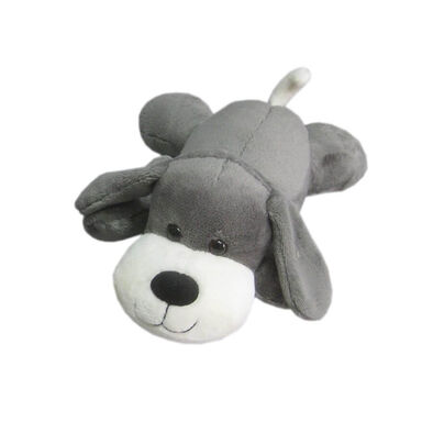 Animal Alley 16 Inch Lying Dog - Assorted