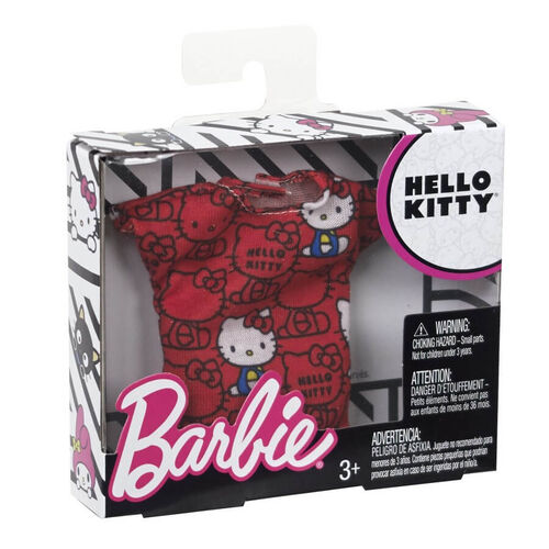 Barbie Licensed Fashions - Assorted