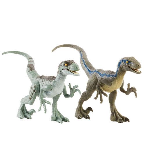 Jurassic World Raptor Squad Pack