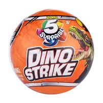 Zuru 5 Surprise Dino Strike Series 1
