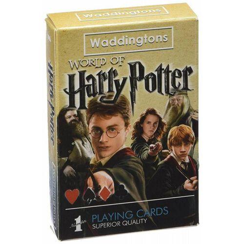 Scrabble (Harry Potter Edition)