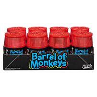 Barrel Of Monkeys Neon Pop