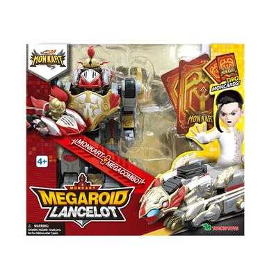 Monkart Megaroid Lancelot