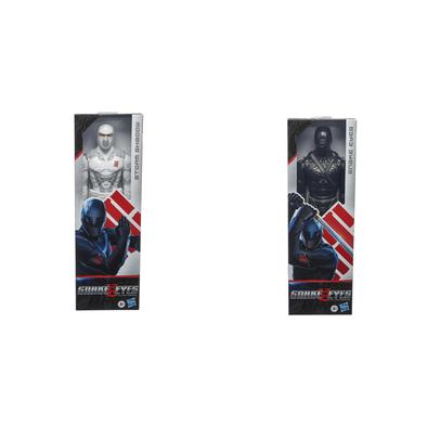 G.I. Joe Origins 12-Inch Titan Figure - Assorted
