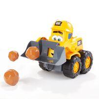 Cat Junior Crew Construction Buddies Wheel Loader