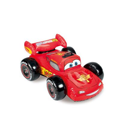 Intex Disney Pixar Cars Ride-On