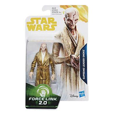 Star Wars Han Solo Mv Figure - Assorted