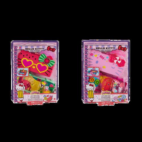 Sanrio Pencil Playset - Assorted