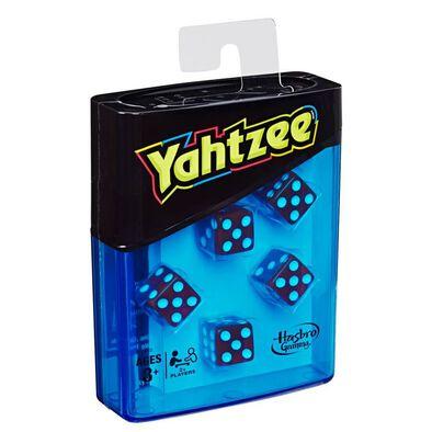 Yahtzee Neon Pop