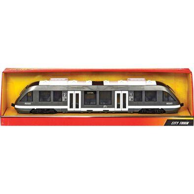 Fast Lane City Train