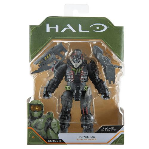 Halo 4 Inch Villain