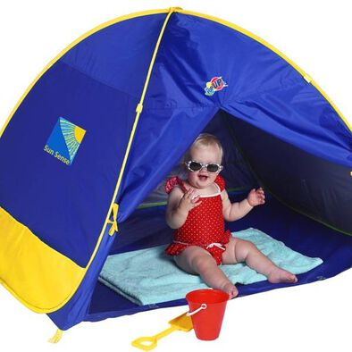 The Pop Up Co Infant Playshade