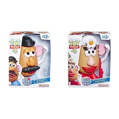 Toy Story Mr Potato Head Classic - Assorted