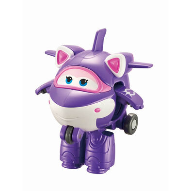 Super Wings Transform-A-Bots Krystal