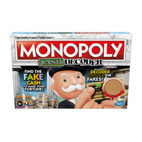 Monopoly Cash Decoder