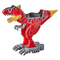 Power Rangers Dino Charge T-Rex Zord