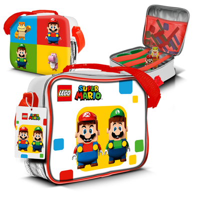 LEGO Super Mario Carry Case 97248