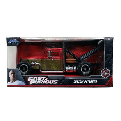 Jada 1:24 Fast & Furious Custom Peterbilt
