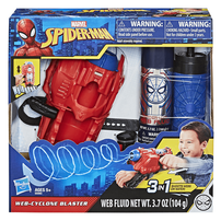 Marvel Spider-Man Web-Cyclone Blaster