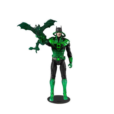 DC Comics 7 Inch Dawn Breaker