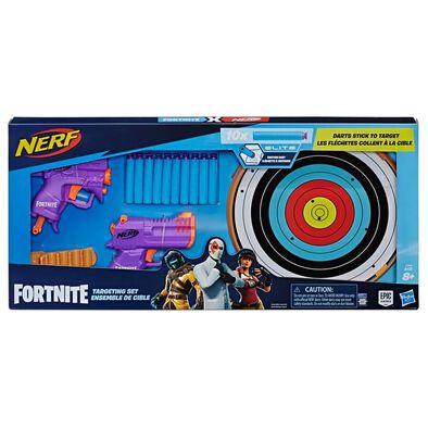 NERF Fortnite Targeting Set