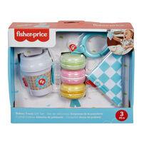 Fisher-Price Bakery Treats Gift Set