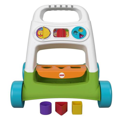 Fisher-Price Busy Activity Walker