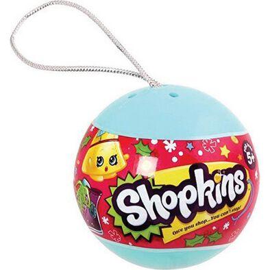 Shopkins Christmas Bauble