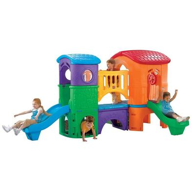 Step 2 Clubhouse Climber